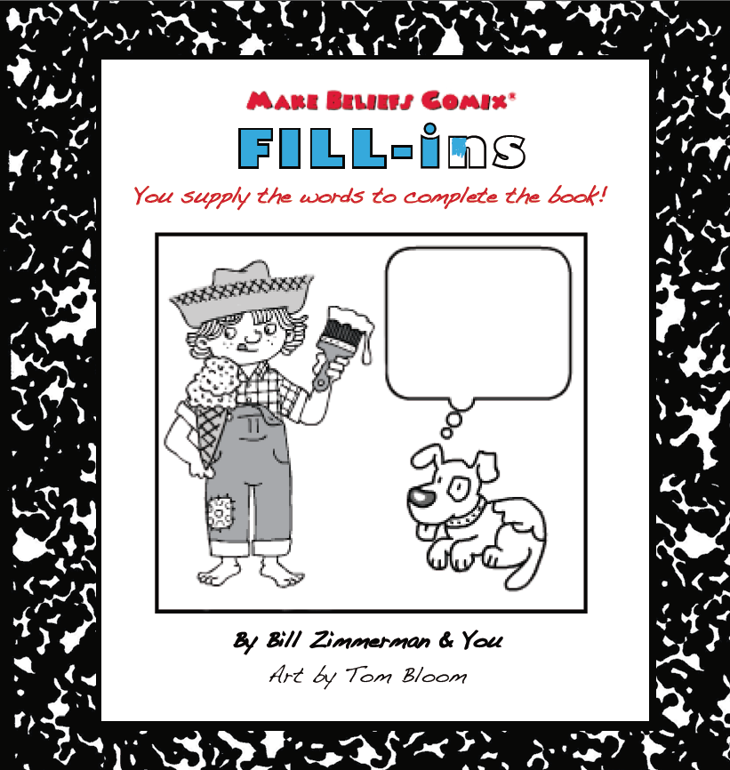 1stESO-DU6-Make_Beliefs_Fill-ins
