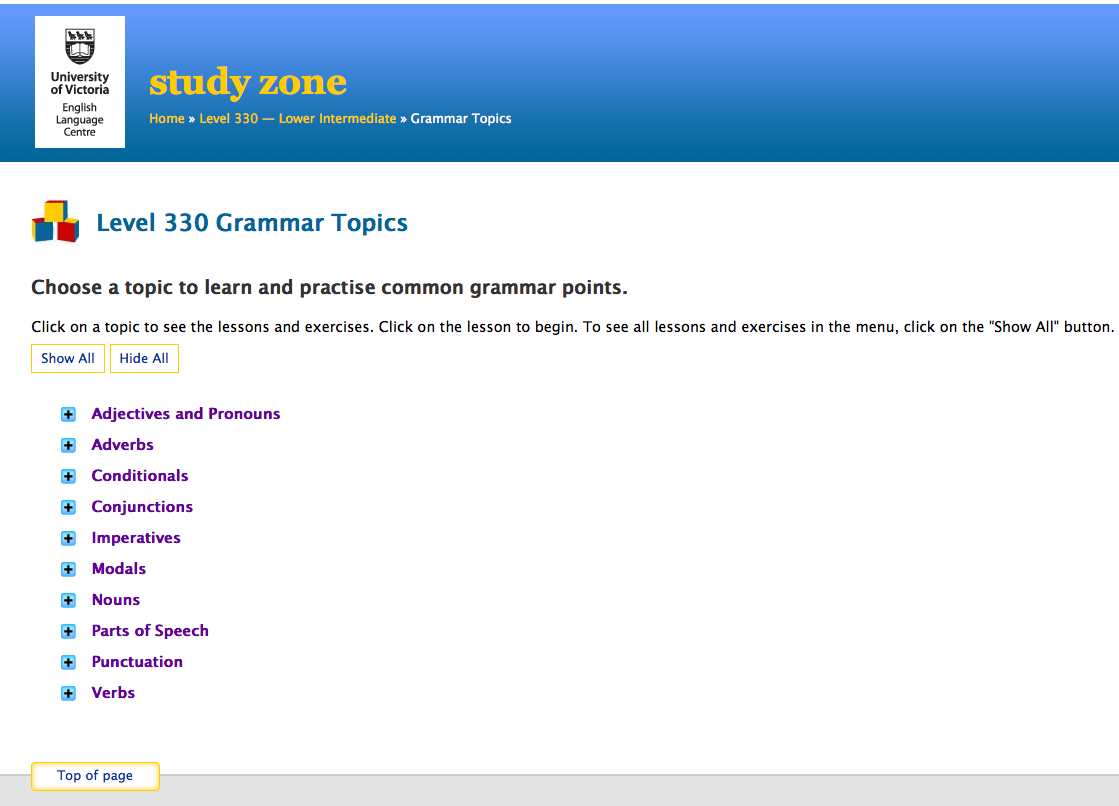 Grammar_points-practice